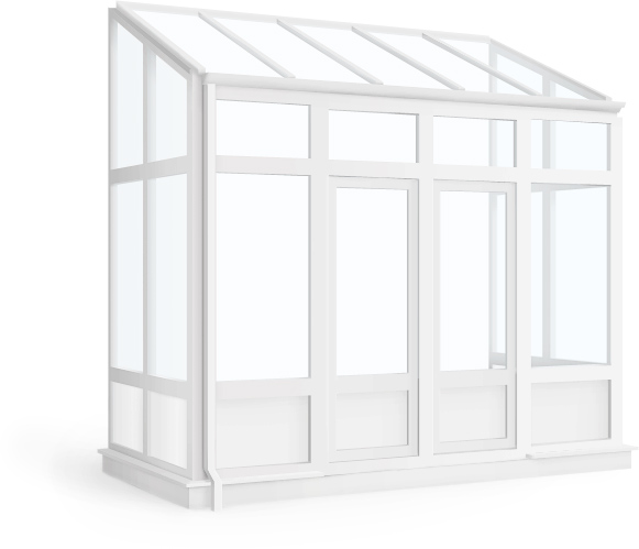 odnoskatBigStyle1 Зимний сад   расчет стоимости, цены на изготовление в 2017 году