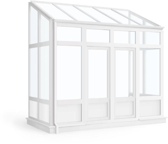 odnoskatBigStyle1 Зимний сад   расчет стоимости, цены на изготовление в 2019 году