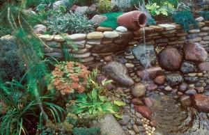 131 300x194 Искусственные водоемы в зимнем саду